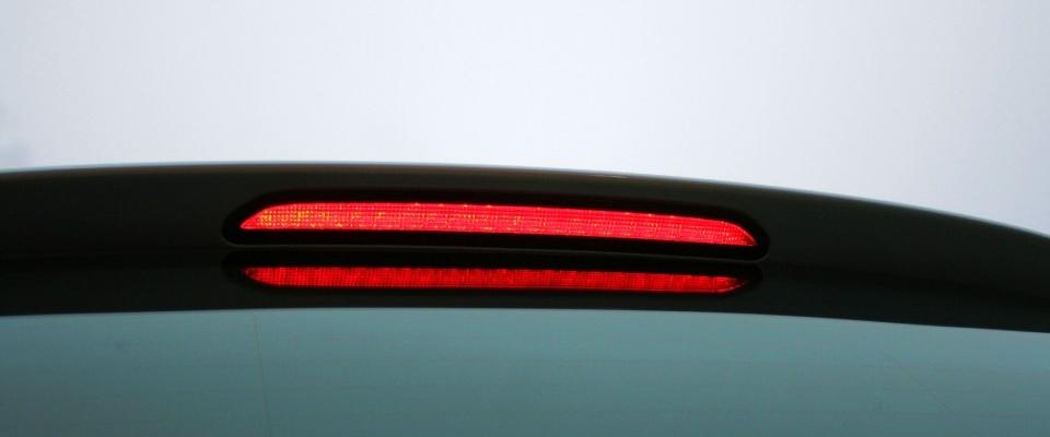 Bremslicht Flash Module