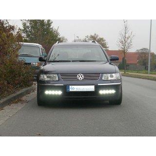 Lichtmodul Audi S6 LED Tagfahrlicht