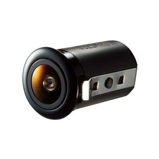 Rückfahrkamera für den Einbau in die Stoßstange